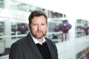 Dinforsikringsekspert Soeren Ahlgren Mortensen